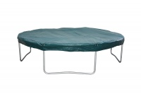 Zero Gravity Ultima 10ft Heavyweight Trampoline Cover in Green