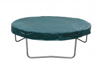 Zero Gravity Ultima 8ft Heavyweight Trampoline Cover in Green
