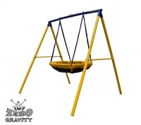 Zero Gravity UFO Swing Set